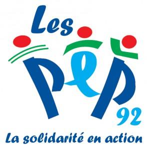Logo AD92 - RVB